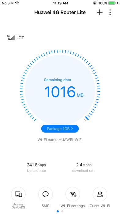 Huawei SmartHomeのおすすめ画像1
