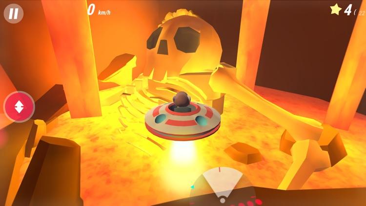 McPanda: Super Pilot Kids Game screenshot-7