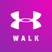 Map My Walk By Under Armour app review