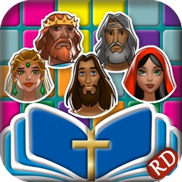Play The Bible Ultimate Verses