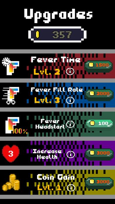 Colour Arcade: emoji screenshot 5