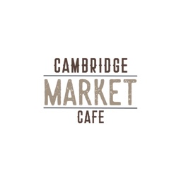 Cambridge Market Cafe
