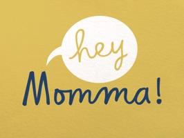 DaySpring Hey Momma! Stickers