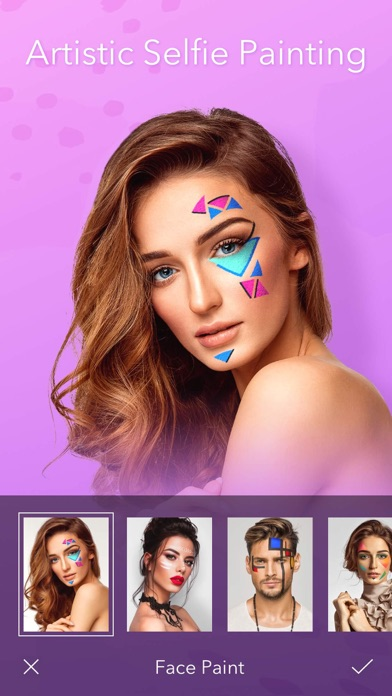 download Selfie Art - Photo Editor for PC