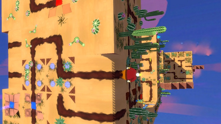 Roterra Extreme – Great Escape screenshot-3