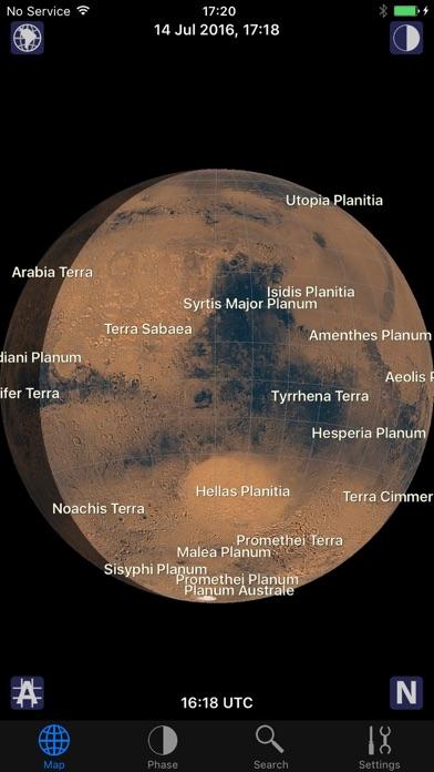 Mars Atlasのおすすめ画像1