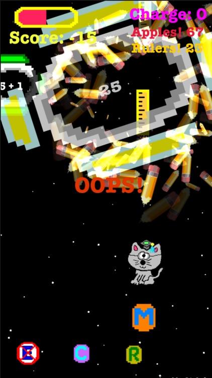 Math Shooter ft. Professor Cat screenshot-5
