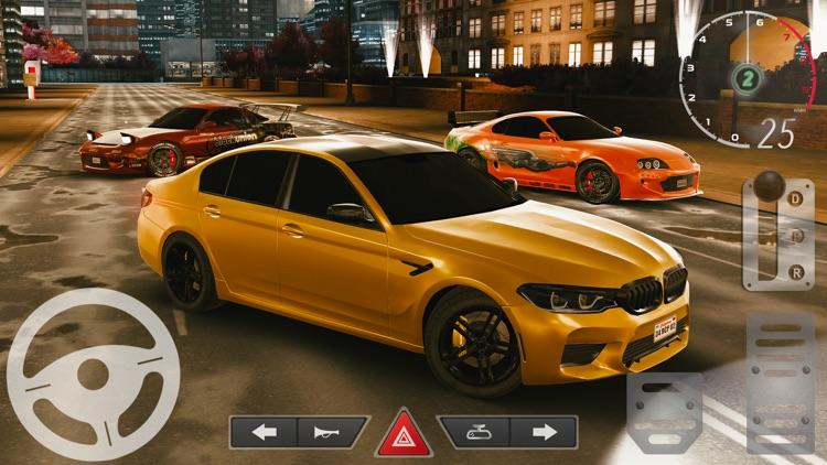 Real Car Parking 2 screenshot-6
