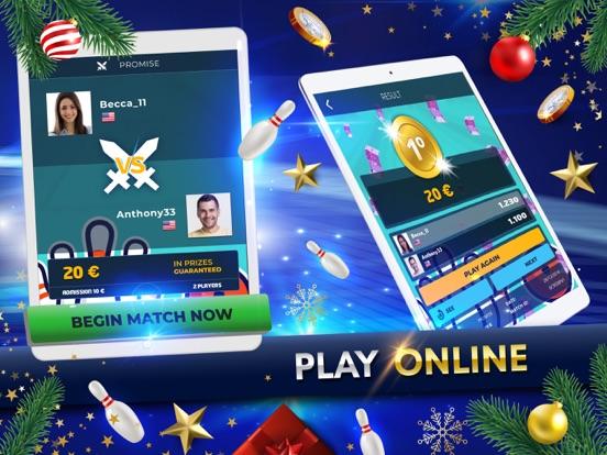 Bowling Stars Pro: Real Money screenshot 6