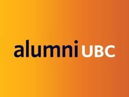 The alumni UBC sticker pack makes it easy to show your UBC spirit in messaging apps