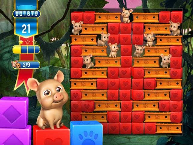 Pet Rescue Saga na App Store
