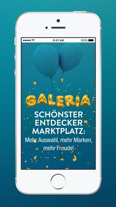 Herunterladen GALERIA Karstadt Kaufhof für Pc