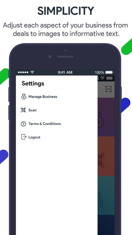 Dealdio Partner screenshot-3