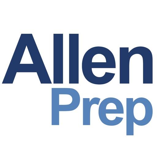 GMAT TestBank by Allen Prep