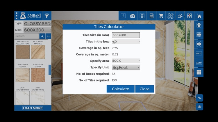 Ambani Home Solutions screenshot-6
