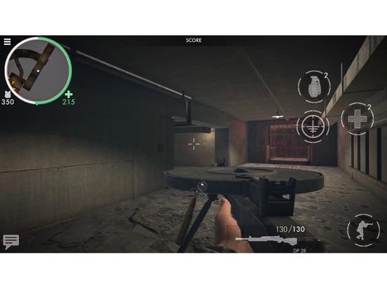 World War Heroes: WW2 FPS PVP screenshot 14