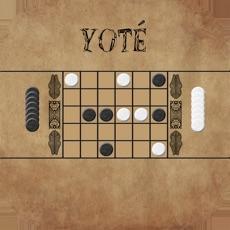 Activities of Yoté !