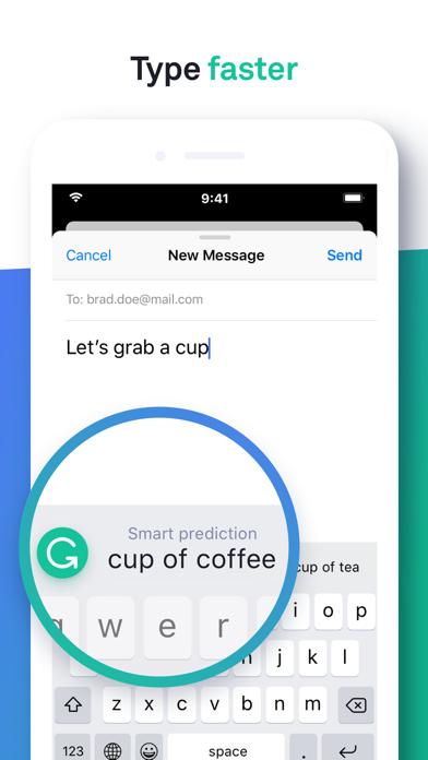 download Grammarly Keyboard apps 1