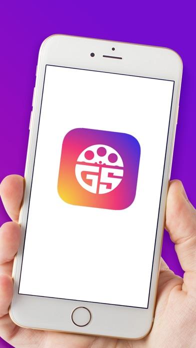 Screenshot for GramSpacer For Instagram in United States App Store