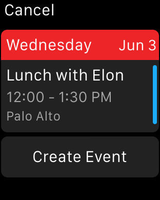 Fantastical 2 for iPhone | App Price Drops