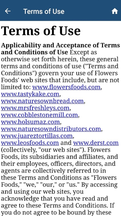 Flowers Distributor Portal screenshot-3