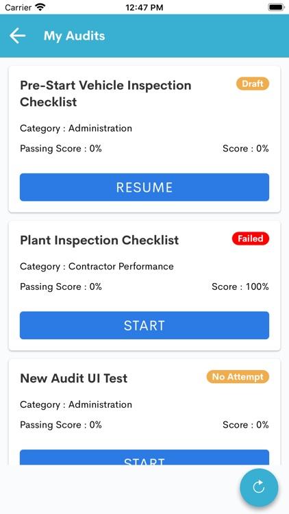 Beakon Mobile App screenshot-3