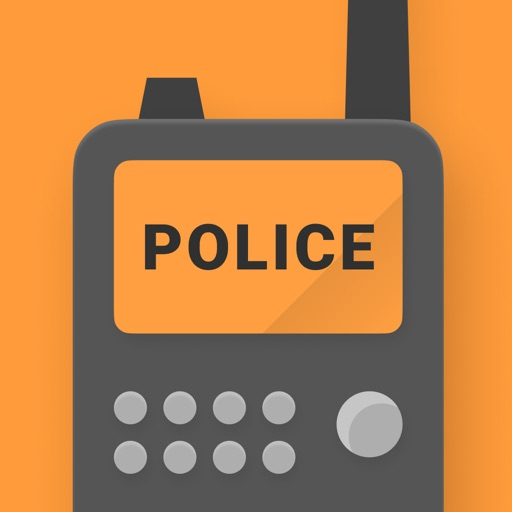 Police Scanner Radio & Fire free software for iPhone and iPad