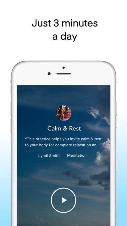 Aura: Meditation & Sleep screenshot-5