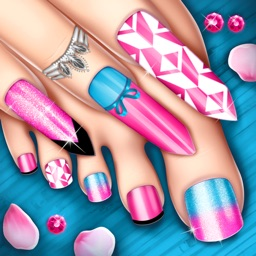 Manicure & Pedicure Nail Salon