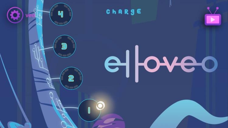 Elloveo: Fun Science Education screenshot-0