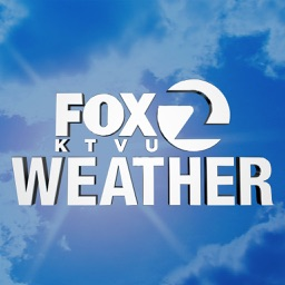 KTVU FOX 2 Weather & Radar by Fox Television Stations, Inc