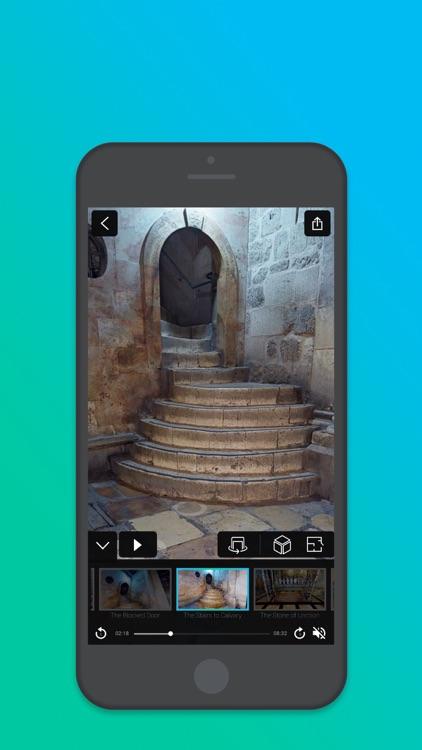OVRTour screenshot-3