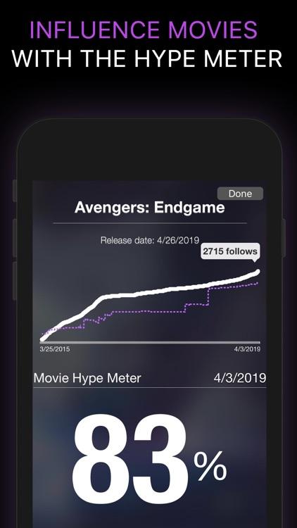 Movie Hype!