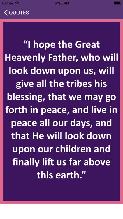 Native American Wisdom screenshot-6