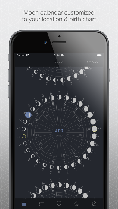 The Moon Calendar wiki review and how to guide