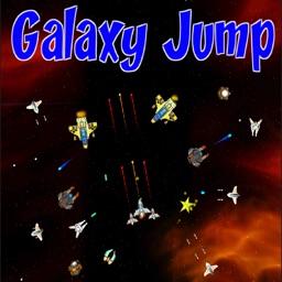 Galaxy Jump space pirates