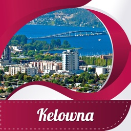Kelowna Travel Guide