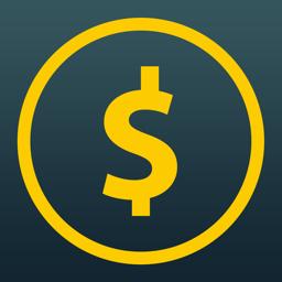 Ícone do app Money Pro: Finanças Pessoais