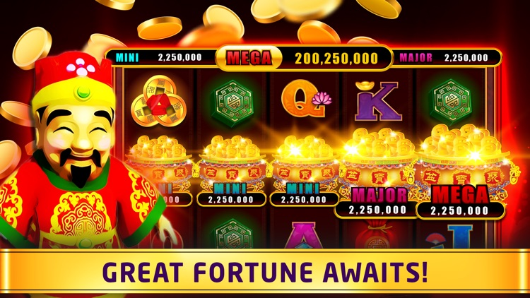 WinFun Casino - Vegas Slots screenshot-5