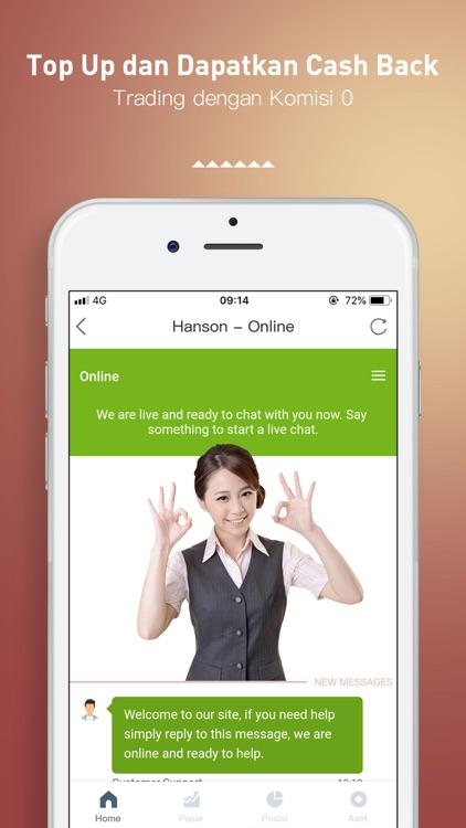 Hanson Forex Trader screenshot-8