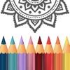 Colorelax - 秘密の花園大人のための塗り絵