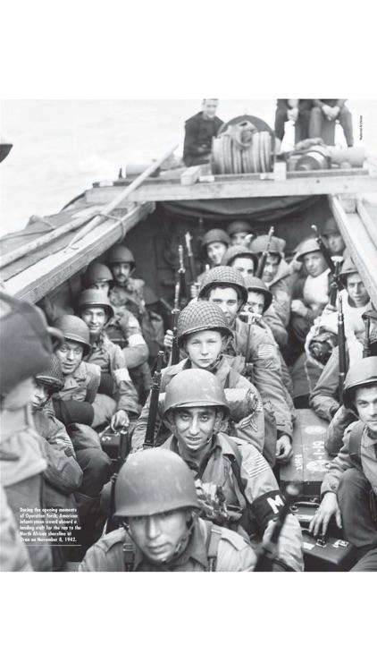 WWII History Magazine screenshot-7