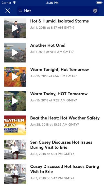 Erie News Now screenshot-4