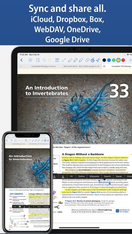 Notes Writer -Take Good Notes! screenshot-5
