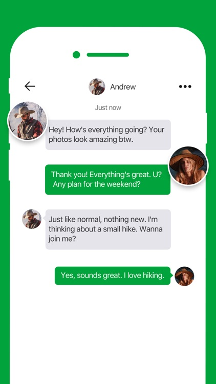 Farmers Dating Only App screenshot-3