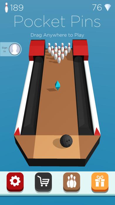 Pin Strike