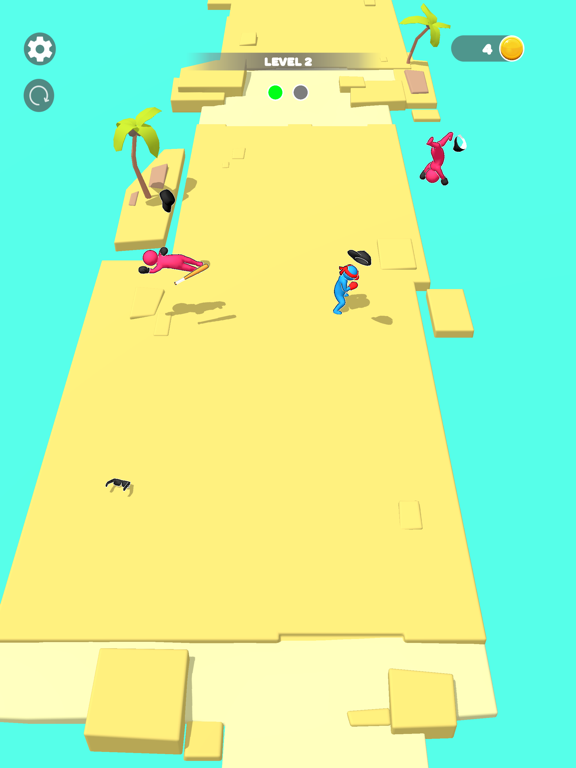 Ninja Bro screenshot 11