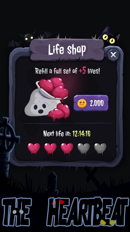 Witch Bubble Shooter 2020 screenshot-7