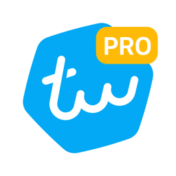 Ícone do app Typewise Keyboard PRO Lifetime
