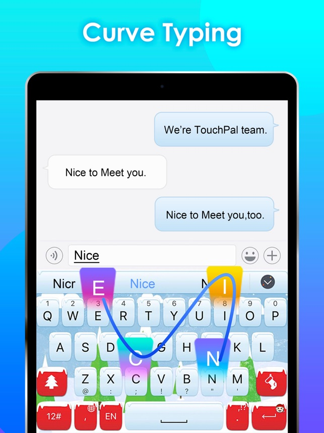 TouchPal Emoji Keyboard on the App Store